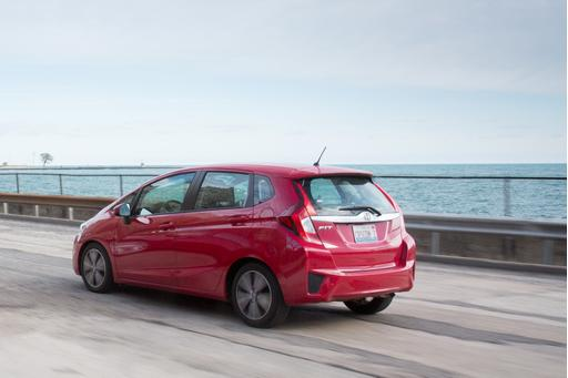 Would We Buy a 2015 Honda Fit Again?