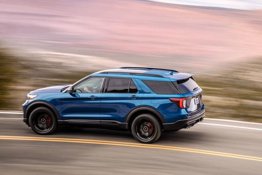 10 Biggest News Stories of the Week: 2020 Ford Explorer Excites