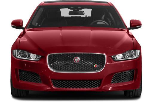 7,000 Jaguar Sedans and SUVs: Recall Alert