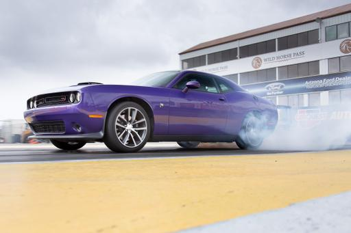 America's Muscle Car Romance: Reignited and It Feels So Good