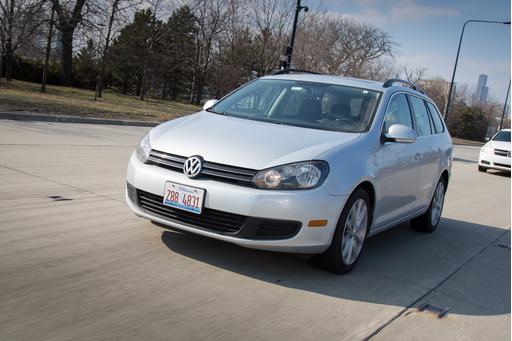 Our 2013 VW TDI: Sell It or Fix It?