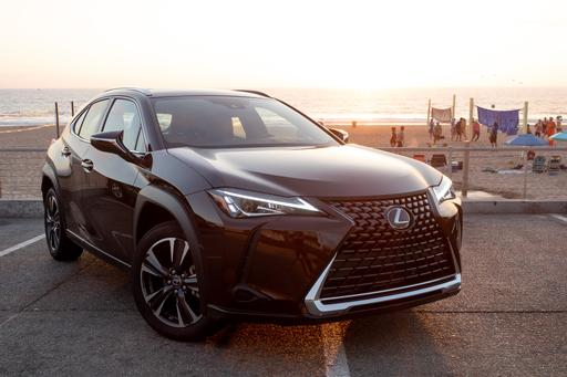 2019 Lexus UX 200 First Drive: Missing a Solid User Experience