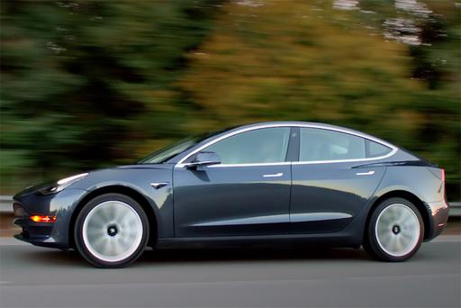 First Tesla Model 3s Won't Be Anywhere Near $35K