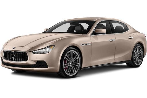 Recall Alert: 2014-2017 Maserati Quattroporte, Ghibli, Levante