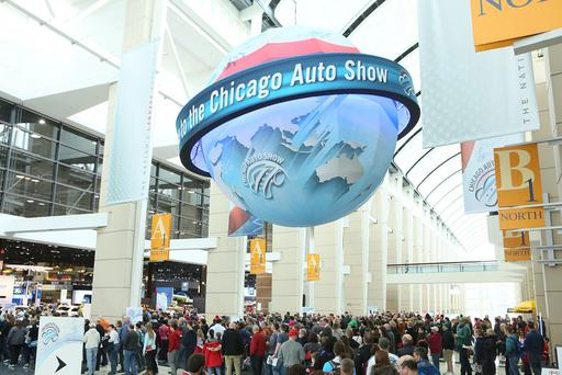 2017 Chicago Auto Show: What to Expect