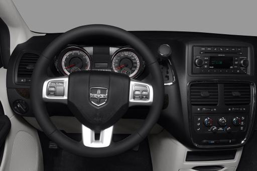 2011-2012 Dodge Grand Caravan: Recall Alert