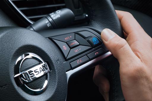 Nissan Altima, Rogue Sport Get Self-Driving Tech — Who's Got Next?