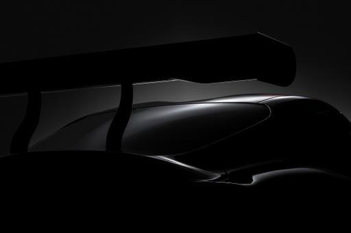 Did Toyota Just Hint at the Return of the Supra?