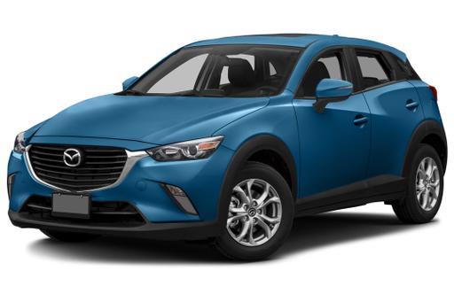 Recall Alert: 2016 Mazda CX-3, 2013-2014 Mazda2, 2014-2016 Mazda CX-5, 2013-2015 Mazda CX-9