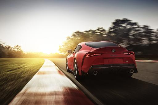 2020 Toyota Supra: Second Coming of Supra Answers Enthusiasts' Prayers