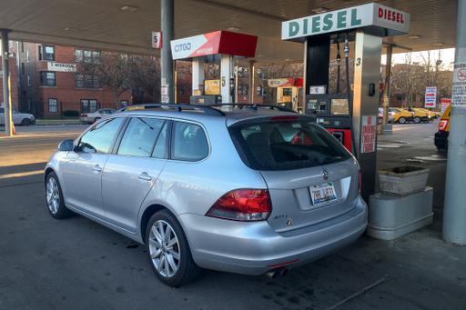 Volkswagen's $14.7 Billion Diesel Settlement Gets Preliminary OK