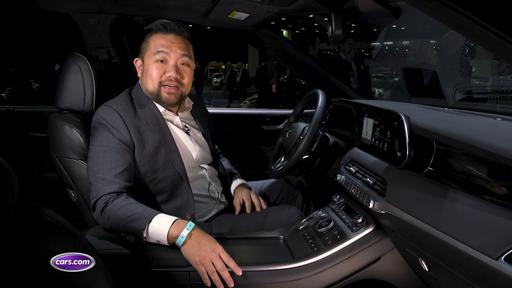 2020 Hyundai Palisade Video: 4 Things to Like on the Inside
