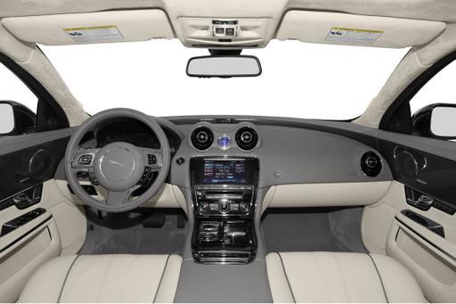 2010-2011 Jaguar XJ: Recall Alert