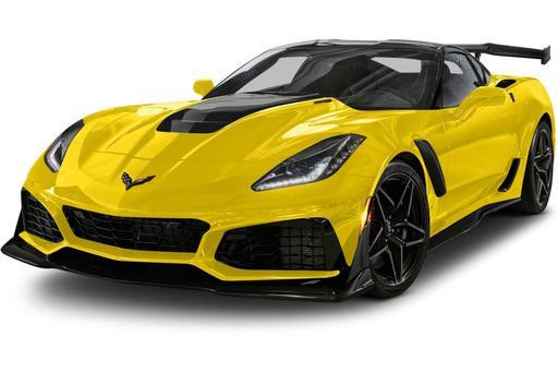 2019 Chevrolet Corvette: Recall Alert