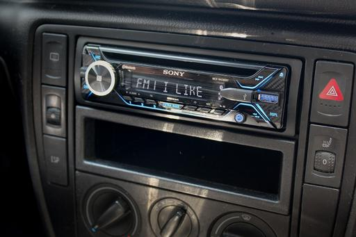 An Aux Tale: My Quest to Get My Car's Antiquated Stereo System Jacked