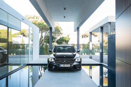 2017 Mercedes-AMG E43: First Look