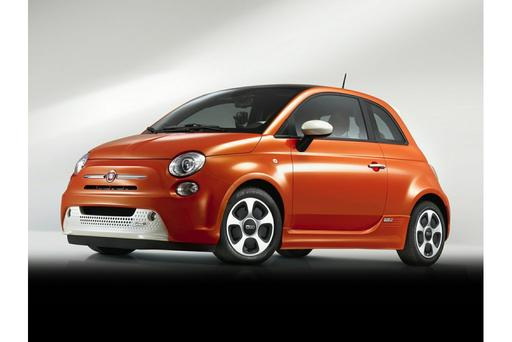Recall Alert: 2013-2015 Fiat 500 EV