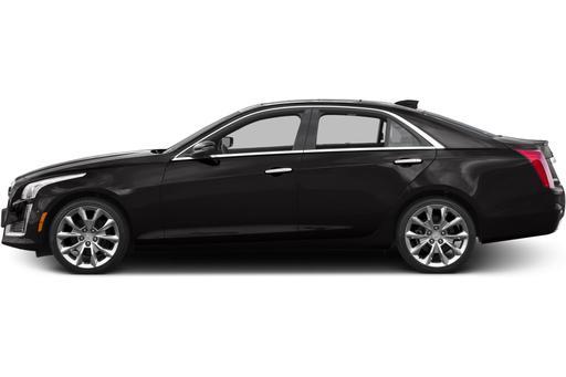 2014-2016 Cadillac CTS: Recall Alert