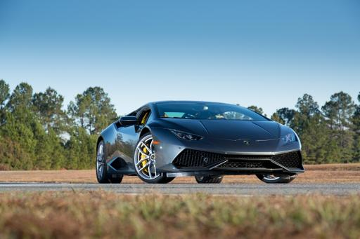 2015 Lamborghini Huracan Photo Gallery (36 Photos)