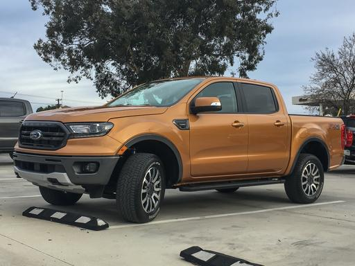 2019 Ford Ranger: 7 Things We Like (and 1 Not So Much)