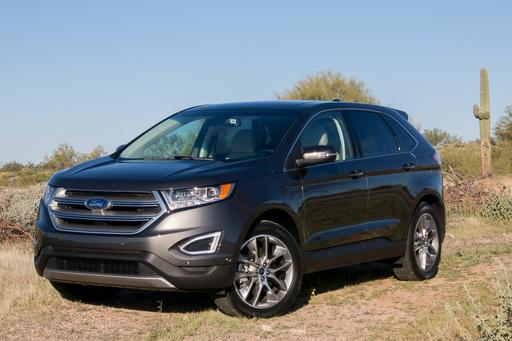 2015 honda cr v what 39 s new news for Ford edge vs honda crv