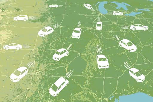 Taking a Summer Road Trip? Here Are the Top Driving Destinations
