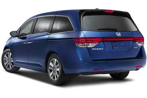2011-2017 Honda Odyssey: Recall Alert