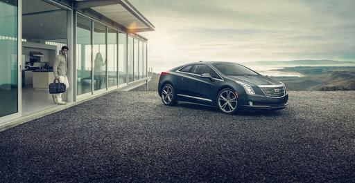 Cadillac Updates 2016 ELR With Better Performance, Lower Price