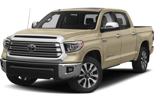 2018 Toyota Sequoia, Tundra: Recall Alert