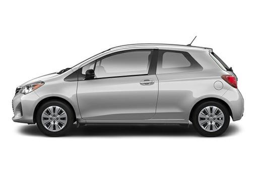 Recall Alert: 2015 Toyota Yaris