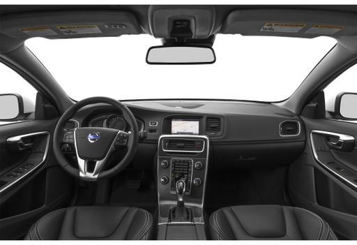 Recall Alert: 2017 Volvo S60, V60, XC60