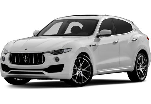 Recall Alert: 2017 Maserati Levante S