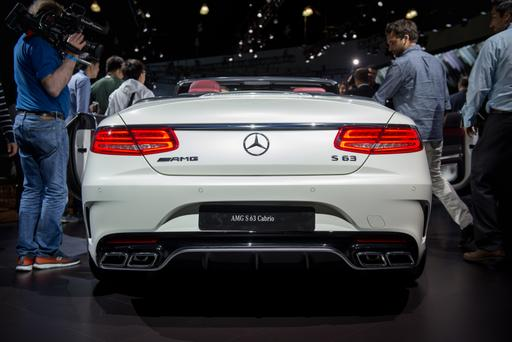 2015 Los Angeles Auto Show What You Missed: Day Two