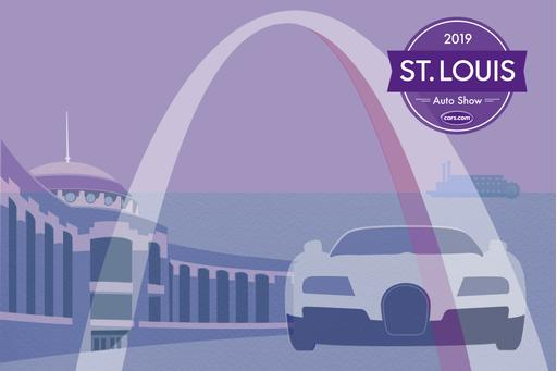 2019 St. Louis Auto Show: Gladiator, Ranger Top 5 Things You Can't Miss