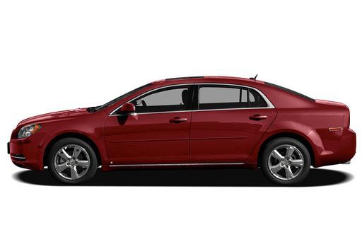 Recall Alert: 2011-2012 Chevrolet Malibu