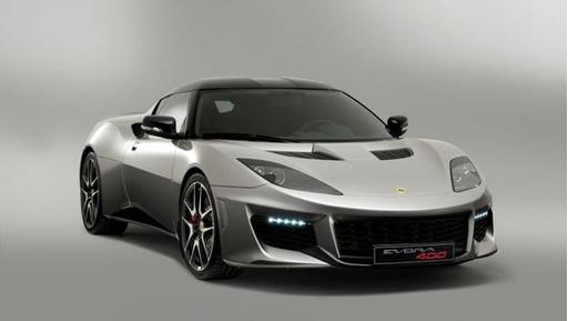 2016 Lotus Evora 400 Is Fastest Lotus Yet