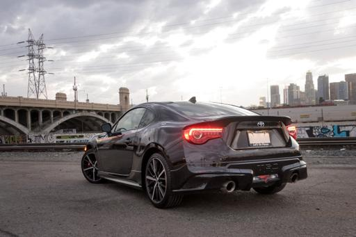 How Much Does It Cost to Fill Up a 2019 Toyota 86?