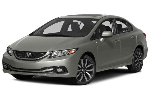 Recall Alert: 2014-2015 Honda Civic, 2015 Fit
