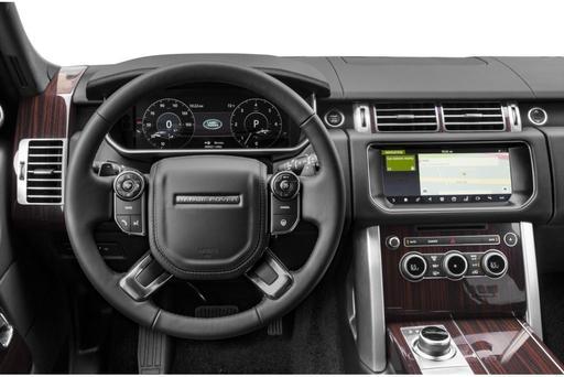 2017 Land Rover Range Rover, Range Rover Sport: Recall Alert