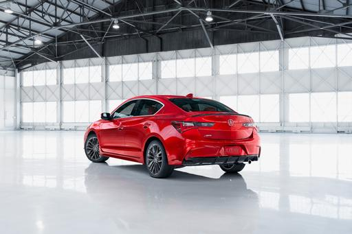 2019 Acura ILX Sports Better Value With Big Price Drop