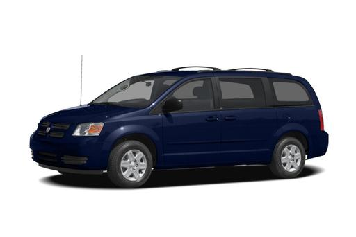 Recall Alert: 2008-2009 Dodge and Chrysler Minivans, 2009 Dodge Journey