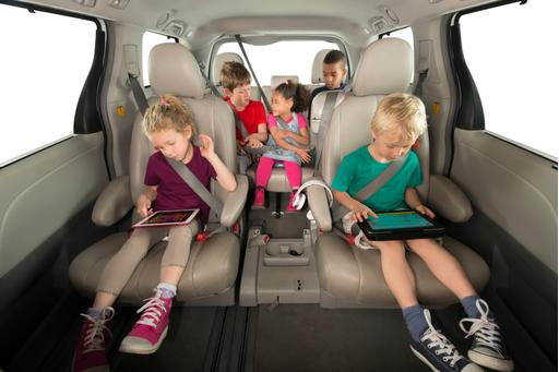 With Compact Mifold, Kids Will Never Be Without a Booster Seat