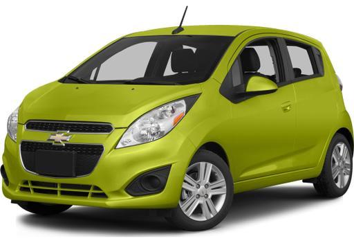 Recall Alert: 2014-2015 Chevrolet Spark, 2015 Chevrolet Sonic
