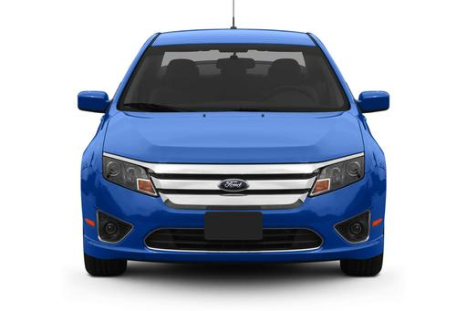 Recall Alert: 2010-2011 Ford Fusion, Mercury Milan
