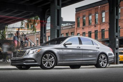 2019 Luxury Car of the Year