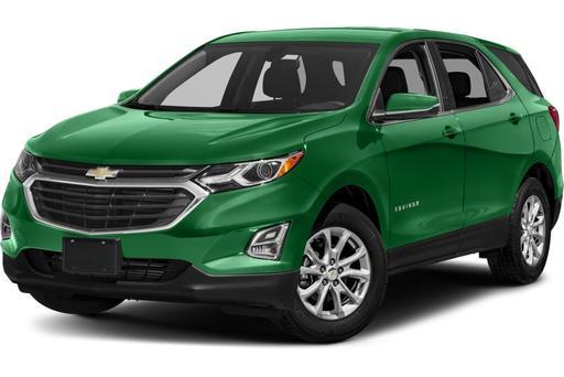 2018 Chevrolet Equinox: Recall Alert