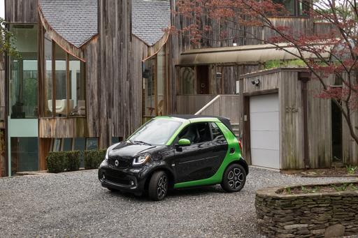 7 Ways the 2018 Electric Smart ForTwo Is Not Dumb