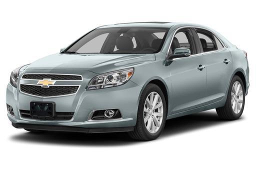 Recall Alert: 2013 Chevrolet Malibu