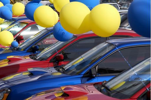 Shopping for a Car This Weekend? We Can Help