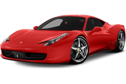 Recall Alert: 2015 Ferrari Sports Cars